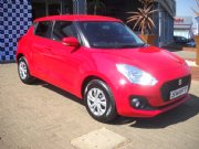 Used Suzuki Swift 1.2 GL Auto Gauteng