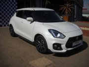 Used Suzuki Swift Sport 1.4T AT Gauteng