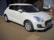 Used Suzuki Swift 1.2 GLX Auto Gauteng