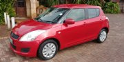 Used Suzuki Swift 1.4 GL Gauteng