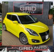 Used Suzuki Swift 1.6 Sport Gauteng