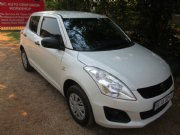 Used Suzuki Swift 1.2 GL Gauteng
