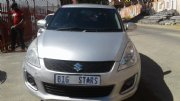2016 Suzuki Swift 1.2 GL For Sale In Johannesburg CBD