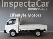 2015 Tata Super Ace 1.4 TCIC DLS P/U D/S For Sale In Centurion