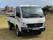 2015 Tata Super Ace 1.4 TCIC DLE P/U D/S For Sale In Port Elizabeth