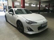 Used Toyota 86 2.0 High Auto Gauteng