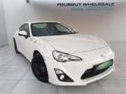 Used Toyota 86 2.0 High Gauteng