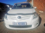 2012 Toyota Auris 1.6 Xi For Sale In Joburg East