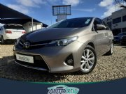 2013 Toyota Auris 1.6 XS For Sale In Cape Town