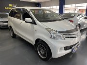 2013 Toyota Avanza 1.5 SX Auto For Sale In Benoni