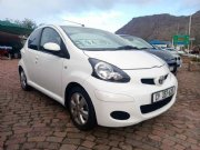 Used Toyota Aygo 1.0 Wild 5Dr Western Cape
