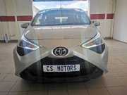 2019 Toyota Aygo 1.0 X-Clusiv For Sale In Joburg East