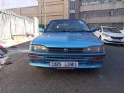 Used Toyota Conquest 130 Tazz 5 spd Gauteng