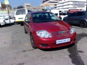 2007 Toyota Corolla 160i GLE For Sale In Johannesburg CBD
