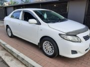 2008 Toyota Corolla 1.4 Professional For Sale In Pietermaritzburg