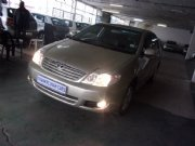 2006 Toyota Corolla 160i GSX For Sale In Johannesburg CBD