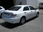 Used Toyota Corolla 1.6 Advanced Gauteng