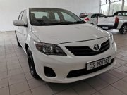 2018 Toyota Corolla Quest 1.6 Plus For Sale In Joburg East