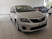 2018 Toyota Corolla Quest 1.6 For Sale In Joburg East