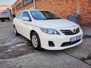 Used Toyota Corolla Quest 1.6 Gauteng