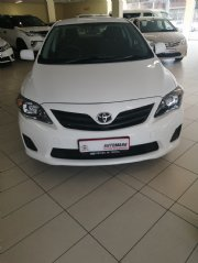 2018 Toyota Corolla Quest 1.6 For Sale In Cape Town