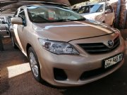 2011 Toyota Corolla 1.6 Advanced For Sale In Gezina