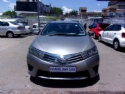 2016 Toyota Corolla 1.3 Prestige For Sale In Johannesburg CBD