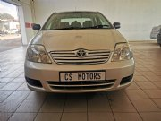 2006 Toyota Corolla 140i For Sale In Joburg East