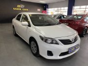 2018 Toyota Corolla Quest 1.6 Auto For Sale In Benoni