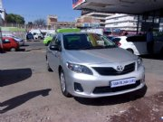 2016 Toyota Corolla Quest 1.6 For Sale In Johannesburg CBD