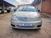 2006 Toyota Corolla 160i GLE Auto For Sale In Joburg East