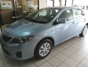 2017 Toyota Corolla Quest 1.6 For Sale In Vereeniging
