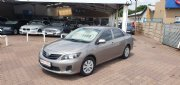 2017 Toyota Corolla Quest 1.6 Auto For Sale In Witbank