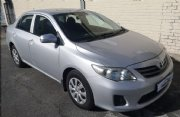 2013 Toyota Corolla 1.3 Professional For Sale In Cape Town