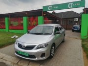 2015 Toyota Corolla Quest 1.6 Auto For Sale In Joburg East