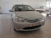 2012 Toyota Etios 1.5 Xi For Sale In Joburg East