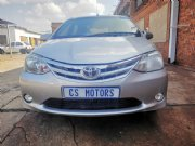 2014 Toyota Etios Hatch 1.5 Xs For Sale In Joburg East