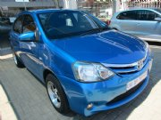 Used Toyota Etios 1.5 Xi 5Dr Free State