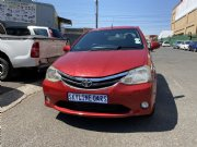 2012 Toyota Etios 1.5 Xi For Sale In Johannesburg CBD