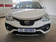 2017 Toyota Etios Hatch 1.5 Sprint For Sale In Joburg East