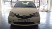2012 Toyota Etios 1.5 Xi 5Dr For Sale In Joburg East