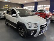 2016 Toyota Etios Cross 1.5 Xs For Sale In Benoni
