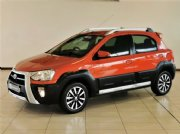 2016 Toyota Etios Cross 1.5 Xs For Sale In Lydenburg