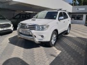 Used Toyota Fortuner 3.0 D-4D 4x4 Western Cape