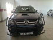 Used Toyota Fortuner 3.0 D-4D Raised Body Gauteng