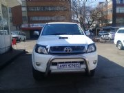 Used Toyota Hilux 3.0 D-4D Raider Double Cab Gauteng