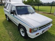 1996 Toyota Hilux 1800 SR Single Cab For Sale In Durban