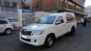 Used Toyota Hilux 3.0 D-4D Raider Raised Body Single Cab Gauteng