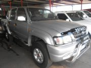 Used Toyota Hilux 2700i Raider Raised Body D/CLegend 35 Gauteng