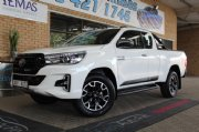 2020 Toyota Hilux 2.8GD-6 Xtra Cab Raider For Sale In Vereeniging